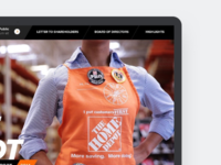 Home Depot Annual Report