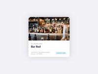 Bar Selector