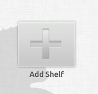 Add Shelf