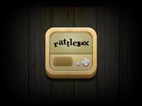 Rattlebox Icon