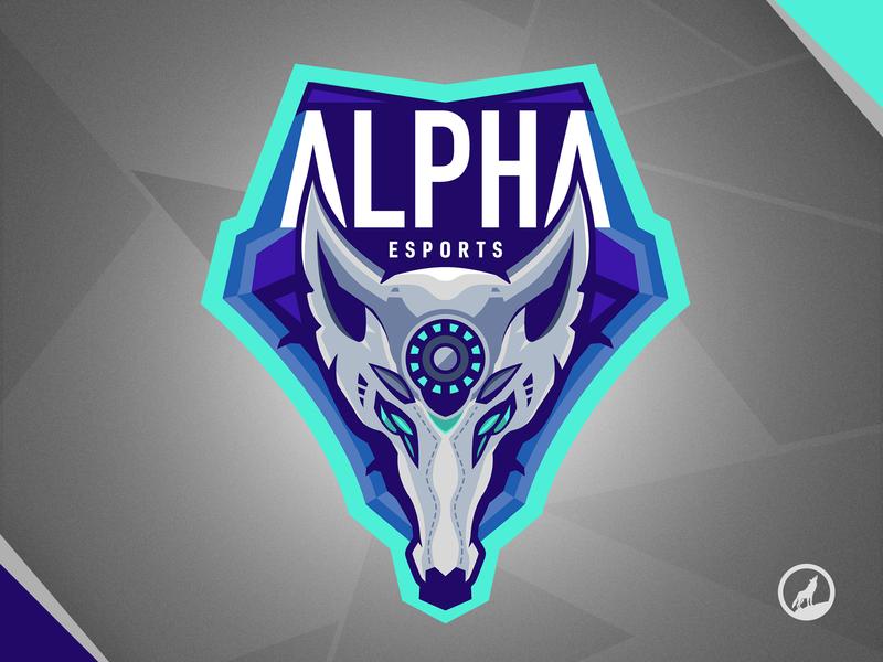 Mascot Logo 2020 / Greyhound