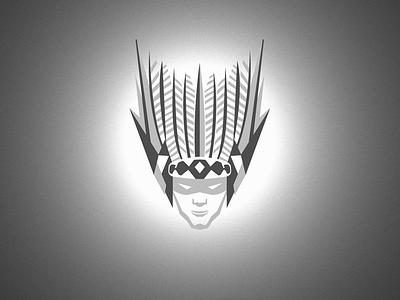 Masked Dude design branding logo mascot esport sports esports