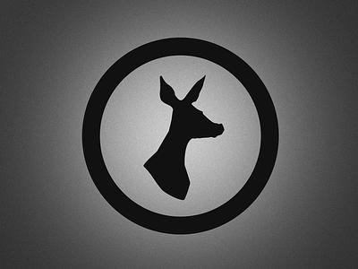 wild deer esport sports sport branding design logo