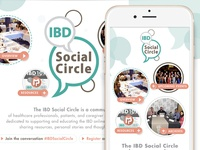 IBD Circle Content Capsule