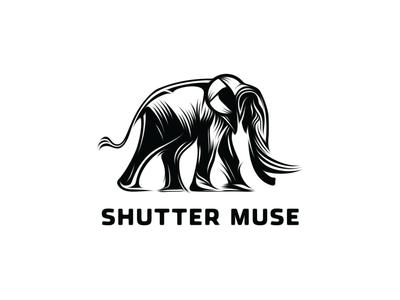 Shuttermuse - Final Logo