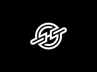 S+H Monogram logo design logo designer sh monogram logo design