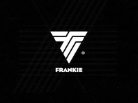 Final Logo Design for Frankie (PUMA)