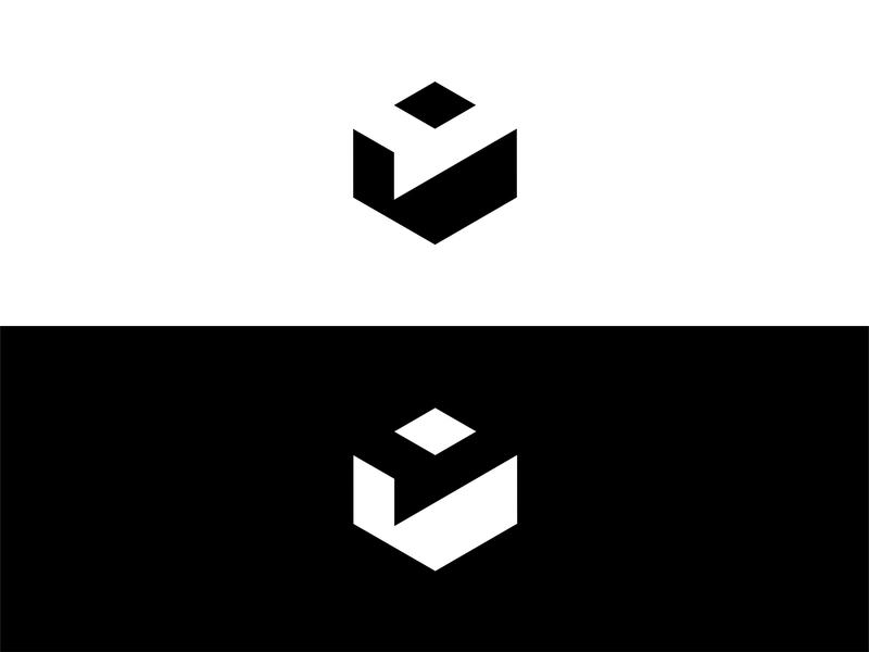 V-REX Logo Design