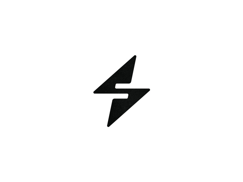 S Bolt lightning bolt lightning bolts s-monogram monograms custom logo design illustration brand mark symbol designer identity designer identity brandmark mark logo designer logo design logo