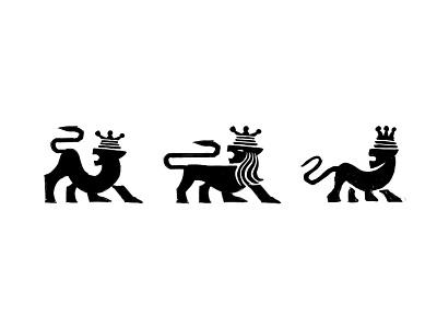 Sketches in progress process sketches heraldic symbol icon designer icon custom logo design symbol designer branding identity identity designer mark brandmark logo designer logo design logo