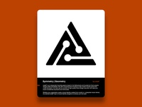 Geomark brandidentity geometry geomark icon designer icon custom logo design symbol designer branding identity identity designer brandmark mark logo designer logo design logo