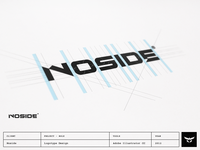 Noside - Logotype Design