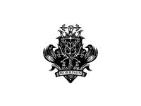 COAT OF ARMS UPDATE animal custom logo design identity branding identity designer brandmark mark logo designer logo design logo