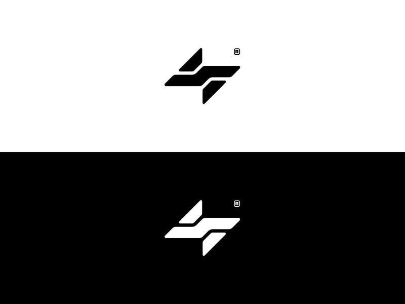 Stellar Sportswear visual identity brand design monogram letter lettering typography custom logo design symbol designer branding identity identity designer brandmark mark logo designer logo design logo