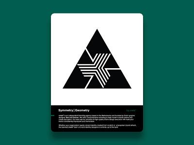 Geomark cresk geomark geometry custom logo design symbol designer branding identity identity designer mark brandmark logo designer logo design logo