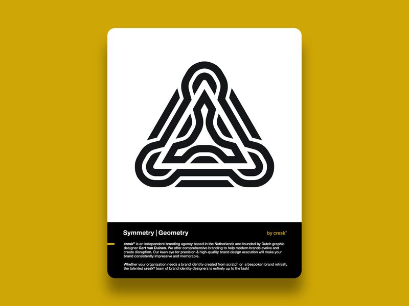 Geomark geometry custom logo design identity branding identity designer mark symbol designer brandmark logo designer logo design logo