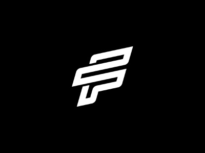 F-mark brandidentity letter monogram letter mark monoline monogram custom logo design symbol designer branding identity identity designer mark brandmark logo designer logo design logo