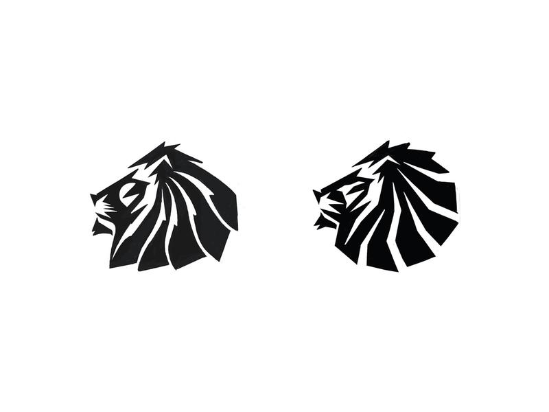 Lion Sketches brandidentity lion head process sketch lion animal custom logo design branding identity identity designer mark brandmark logo designer logo design logo