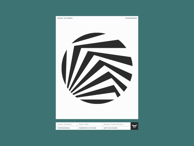 Art Mark abstract circle custom logo design symbol designer branding identity identity designer mark brandmark logo designer logo design logo