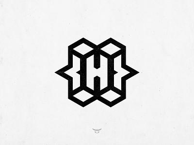 Monogram monogram pictogram glyph branding identity logo custom logo design identity designer brandmark logo designer logo design