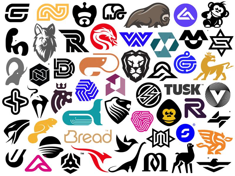 Logo collection symbolism brand design icon symbol custom logo design symbol designer branding identity identity designer mark brandmark logo designer logo design logo