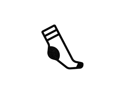 Sock sock logo sock symbol sports logo sportslogo sport custom logo design symbol designer branding identity identity designer mark brandmark logo designer logo design logo