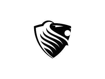 Lion shield 2 animal shield lion custom logo design symbol designer branding identity identity designer mark brandmark logo designer logo design logo