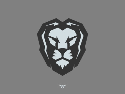 Lion mark animal logo lion logo lion animal custom logo design symbol designer branding identity identity designer mark brandmark logo designer logo design logo