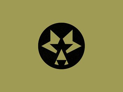 Wolfie gert van duinen cresk negative space wolves wolf animal logo animal custom logo design symbol designer branding identity identity designer mark brandmark logo designer logo design logo