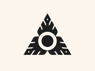 Symbol geometric art symbol gert van duinen cresk geometric custom logo design symbol designer branding identity identity designer mark brandmark logo designer logo design logo
