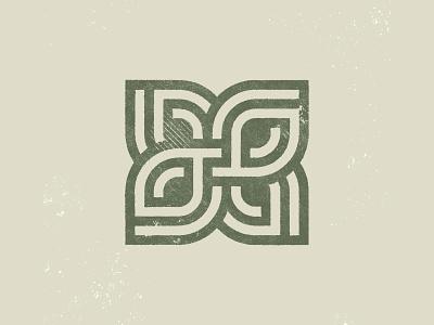 X design process texture geometry brandidentity symmetry gert van duinen cresk custom logo design symbol designer branding identity identity designer mark brandmark logo designer logo design logo