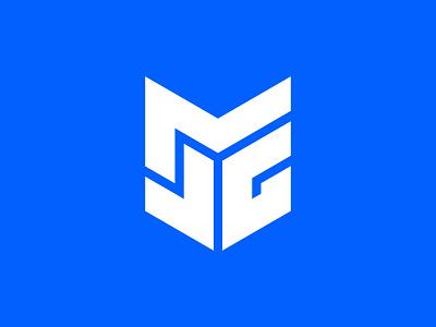 JMG (2) monogram logo brandidentity gert van duinen cresk lettering monogram typography custom logo design symbol designer branding identity identity designer mark brandmark logo designer logo design logo