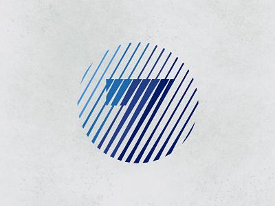 No. 7 number seven 36 days of type gert van duinen cresk number type lettering typography custom logo design symbol designer branding identity identity designer mark brandmark logo designer logo design logo