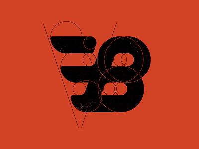 Flying B letter brand identity gert van duinen cresk typography art guidelines construction monogram typography custom logo design symbol designer branding identity identity designer mark brandmark logo designer logo design logo