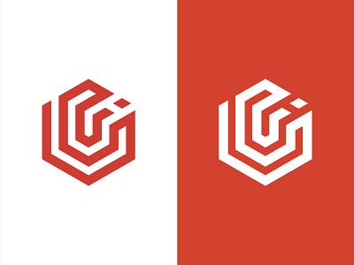 Update AI hexagon logo hexagon custom logo design symbol designer branding identity identity designer mark brandmark logo designer logo design logo