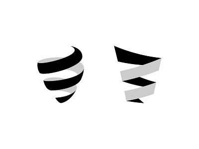 Tornado's part 2 design illustration tornado logo tornado visual designer branding brand identity custom logo design identity identity designer mark brandmark logo designer logo design logo