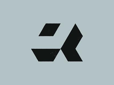 R mark geo logo geometric texture custom logo design monogram letter lettering type typography design identity identity designer mark brandmark logo designer logo design logo