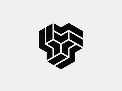 Geomark symbol custom logo design geo mark geometric logo branding identity identity designer mark brandmark logo designer logo design logo