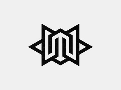 M brand design symbol geo mark geometric lettering typography type letter monogram custom logo design branding identity identity designer mark brandmark logo designer logo design logo