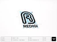 Redigi - Logo Design