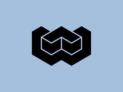 W mark lettering typography type letter monogram minimal logo geometric logo geo mark custom logo design brand designer brand identity branding identity identity designer mark brandmark logo designer logo design logo