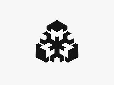 M mark branding brand identity custom logo design geometric mark monogram symbol lettering typography design identity identity designer mark brandmark logo designer logo design logo