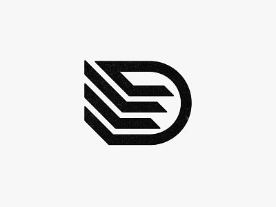 D mark symbol logo mark custom logo design letter lettering typography monogram design identity identity designer mark brandmark logo designer logo design logo