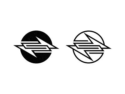 S mark circular logo emblem badge symbol minimal logo custom logo design s lettering typography monogram design identity identity designer mark brandmark logo designer logo design logo