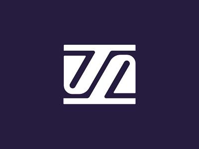 JL Monogram ambigram branding custom lettering custom type monogram letter type lettering typography custom logo design brand identity identity identity designer mark brandmark logo designer logo design logo