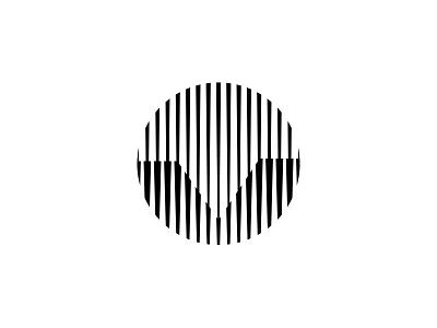 V-mark graphic design brand identity letter lettering type typography monogram custom logo design design identity identity designer mark brandmark logo designer logo design logo