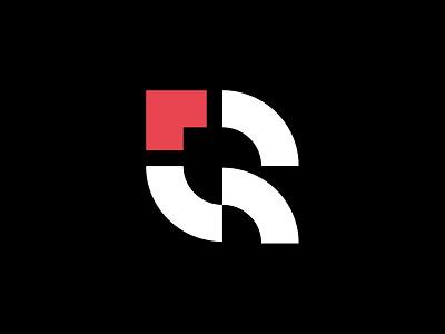 R mark geometric logo r monogram letter lettering type typography custom logo design design identity identity designer mark brandmark logo designer logo design logo