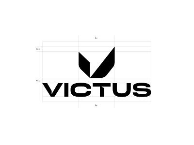 Victus wordmark symbol monogram custom lettering custom typography letter lettering type typography custom logo design brand identity design identity identity designer mark brandmark logo designer logo design logo