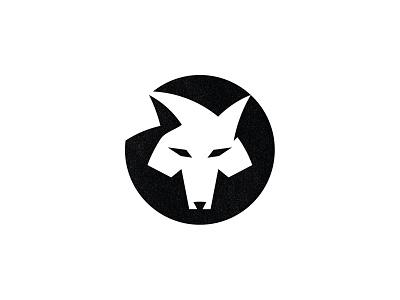 Wolf - final mark negative space wolf logo animal logo wolf animal graphic design design illustration graphic symbol visual identity identity design identity brand identity branding custom logo design logo mark logo designer logo design logo
