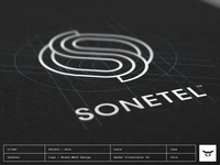 Sonetel - Logo Construction
